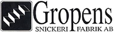 Gropens Snickerifabrik